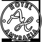 Amvrakia Hotel – Amfilochia